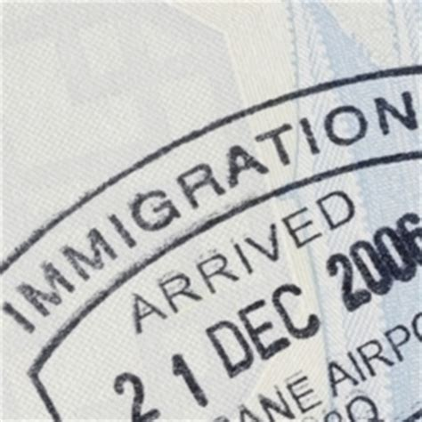 Thesis statements over immigration services